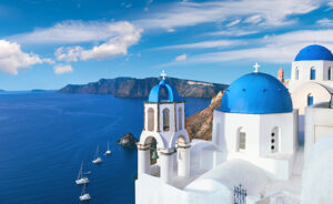 7 Things to do in Oia