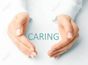 We care for you!