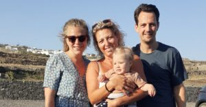 Gijs, Amber and Mia – The Netherlands – 28/07/21